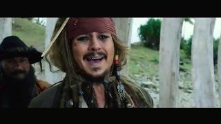 Pirates Of The Caribbean 5 (Karayip Korsanları 5) Türkçe Altyazılı Resmi Final Fragmanı