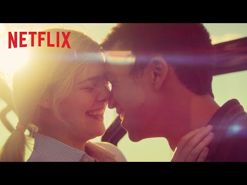 Ve filmu Všechny malé zázraky hrají Elle Fanning a Justice Smith   oficiální trailer   Netflix