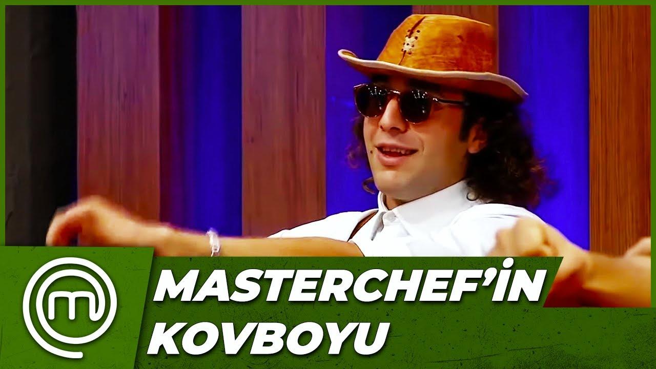 Barbaros'un MasterChef Yolculuğu | MasterChef Türkiye
