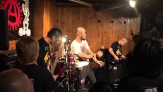 BURNING SPIRITS~CHELSEAの日 2014/08/17 新宿ロフト EIEFITS / EXTINC...