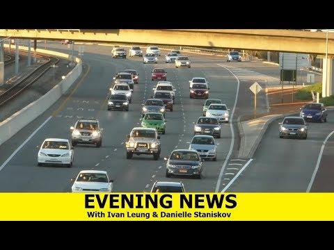 Evening News - [Numbers Debate + Traffic Crunch]