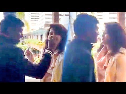 Video: Atlee's Romantic Birthday Celebration for his Wife Priya