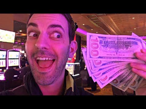 🔴 $1,000 Cash in the Casino ✦ LIVE at San Manuel Casino ✦ Slot Machine Fun