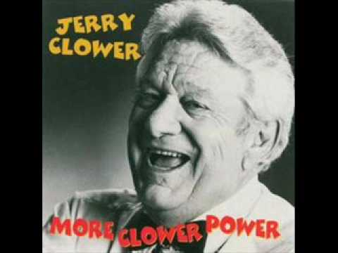 Jerry Clower  Bully Has Done Flung A Cravin