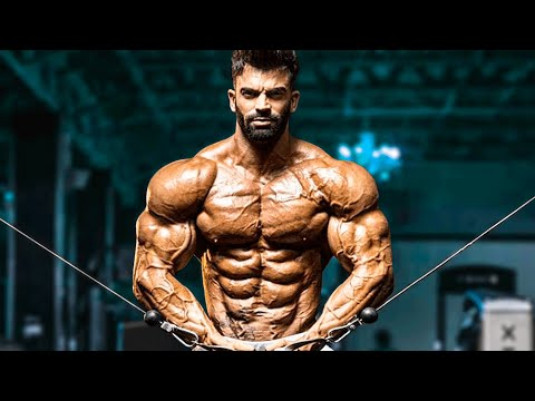 Sergi Constance 🔥 Workout Motivation 2019 - The Comeback