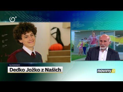 Peter Šimun: Dedko Jožko (NAŠI)
