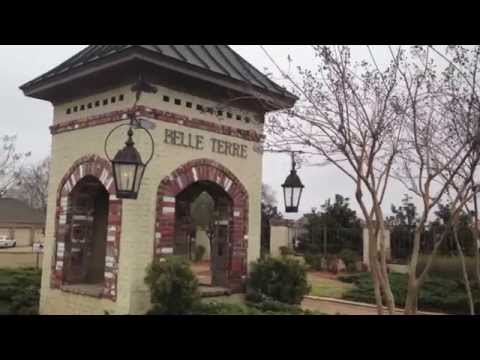 Belle Terre Homes Madison MS