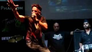 Jazzy B Rambo Live { NEW }