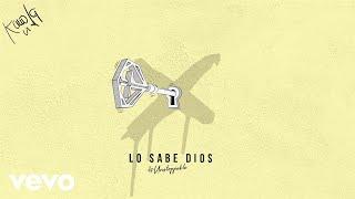 Karol G - Lo Sabe Dios (Official Audio)