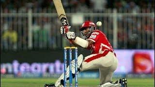 IPL 7: Maxwell stars again in Punjab