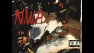 Dr Dre-One Less Bitch (1991)