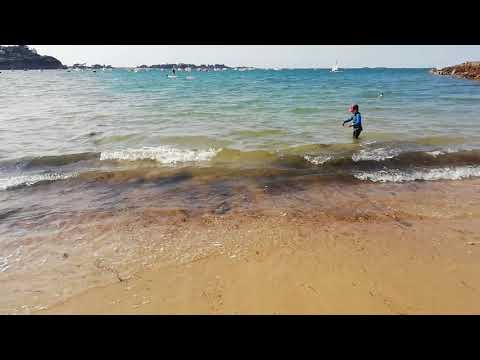 Tourisme Travel: Holidays by the sea – Les vacances au bord de mer 9