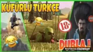 clash of clans kufurlu animasyon