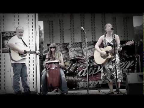 Ode to Popcorn Sutton - Croon -N- Cadence (feat Casey McEntire)