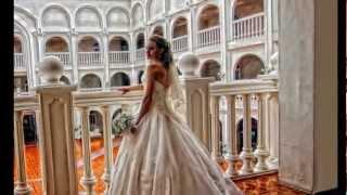 Красота спасёт мир! Свадьба Павла и Елены.