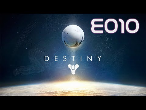 Facing the Darkness (A Destiny LP) E010 - What's Old Accra?!
