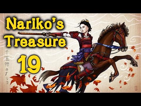Nariko's Treasure Episode 19   Mount and Blade Narrative LP (Gekokujo Mod)