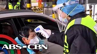 Bilang ng mga namatay sa China dahil sa Wuhan virus pumalo sa higit 50 | TV Patrol