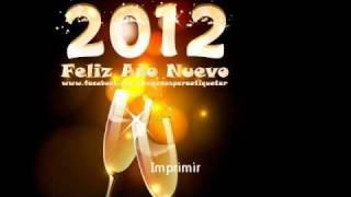 DJ JOTA ♫ - ►►SUPER MIX DE AÑO NUEVO 2012◄◄ (JUERGON VERANO 2012) Parte 1/6