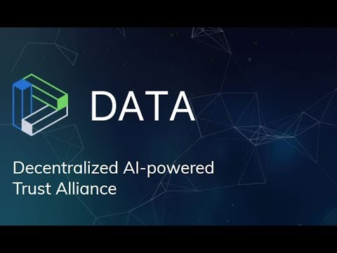 Data (DTA) -  Decentralised AI Powered Trust Alliance