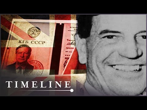 The Spy Who Went Into The Cold (Soviet Spy Documentary) | Timeline