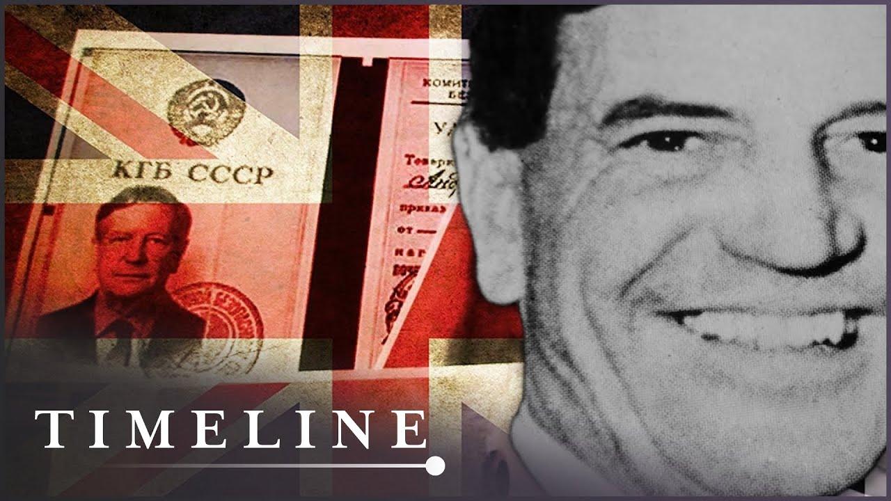 The Spy Who Went Into The Cold (Soviet Spy Documentary) | Timeline