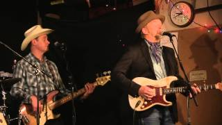 Dave Alvin & Jackshit - California Bloodlines - Live at McCabe