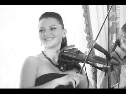 Марина и компания. Армянская скрипка