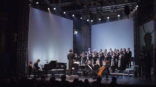 Luminous Night of the Soul - Vlaams Radio Koor Live
