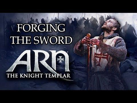Download The Sword of Arn - Arn The Knights Templar