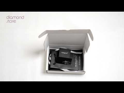 What's In A Diamond Store.co.uk Delivery Box?