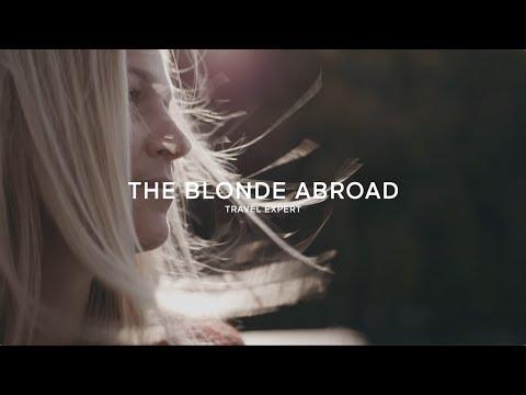 The Blonde Abroad's trip to Québec | QuébecOriginal