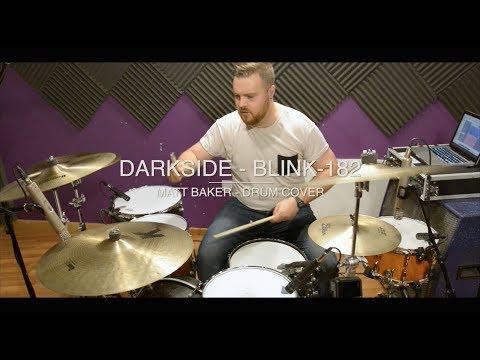 Darkside - Blink 182 Drum Cover