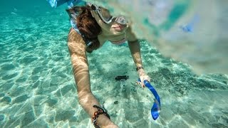 Cozumel, Mexico - GoPro Hero 4 Silver - Best Snorkeling and Scuba Diving