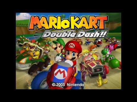Mario Kart Double Dash ISO (GOOGLE DRIVE)