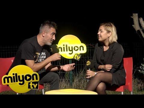 Sagopa Kajmer Röportajı @ MilyonFest İstanbul (2018)