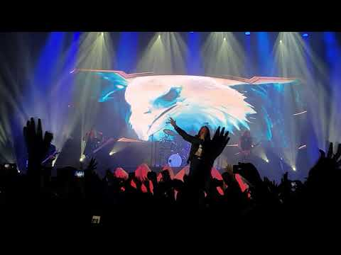 """Helloween """"If I Could Fly"""" Live 23-Oct-2017"""