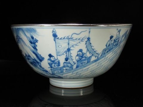 Dating And Understanding Chinese Porcelain And Pottery