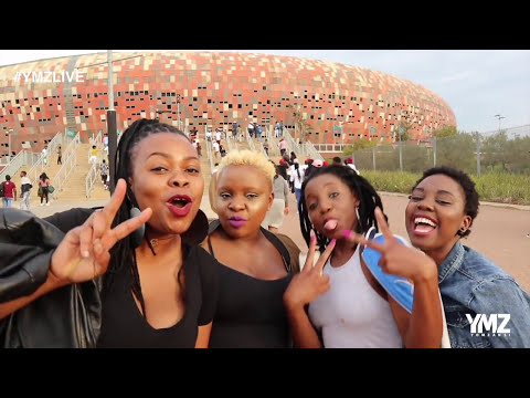 DOCUMENTARY: Cassper Nyovest - Fill Up FNB Stadium (Fans & Performances)
