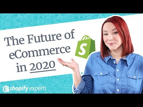 Top 7 Trends for eCommerce in 2020 thumbnail