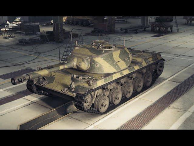 RU251 #1   Prochorovka   LT-15