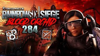 Rainbow Six Siege | #284 | BLOOD ORCHID ist DA