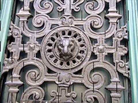 Fotos de tem ticos forja i herrajes puertas - Fotos de puertas ...