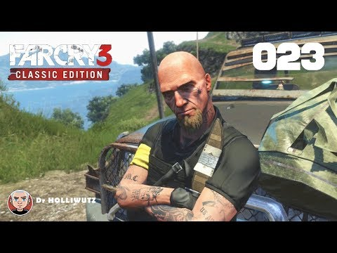 Far Cry 3 #023 - Schwarzes Gold [XBOX] Let's Play Far Cry 3: Classic Edition