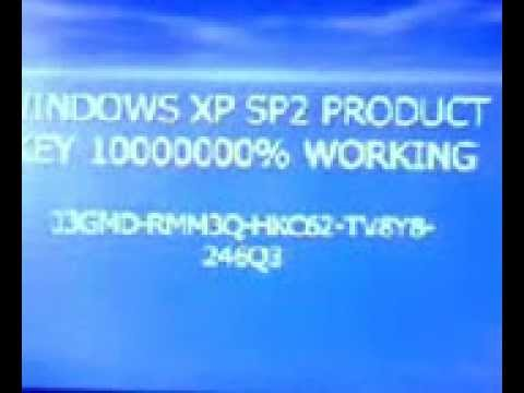 free  update windows xp sp2