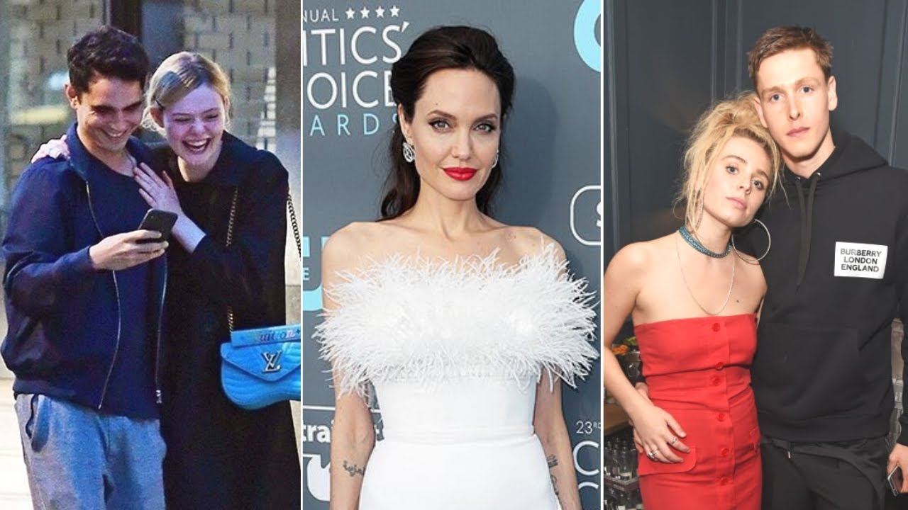Maleficent Masters Of Evil Real Age And Life Couples (2019)