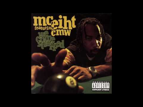 MC Eiht featuring CMW -  We Come Strapped (full album)