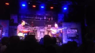 Andreas Kümmert - Sunrise - Harmonie Bonn 2016