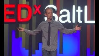Education Remix: The Changing Role of Art in our Society | Chris Manfre | TEDxSaltLakeCity