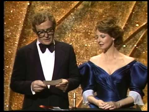Short Film Oscar®  Winners in 1984